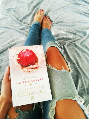 #5 Natalia Sońska - Uwierz w miłość, Calineczko