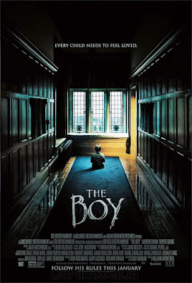 Sinopsis film The Boy (2016)