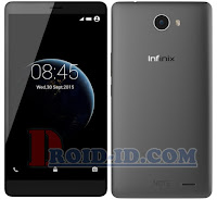Cara Flashing Infinix Hot Note 2 X600