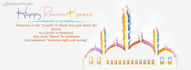 Download Ramadan 2020 Cover Photo For Facebook