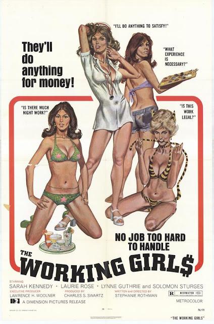 vintage movie posters, Cassandra Peterson, Elvira