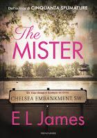 """Recensione """"The Mister"""" di E.L. James"""