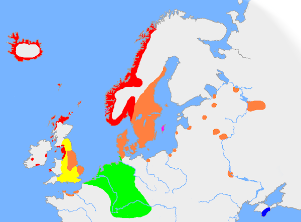 Neutral English pronunciation in Norway - Official Website - BenjaminMadeira