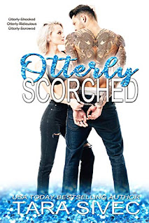 Otterly Scorched (Hometown Love Series Book 3) by Tara Sivec