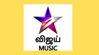 What is the Star Vijay Music Tata Sky Channel Number