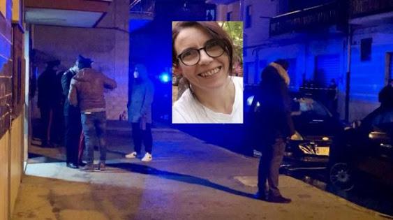FOGGIA: Fermato il presunto autore del delitto di Tiziana Gentile.