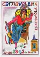 Carnaval de Encinasola 2014