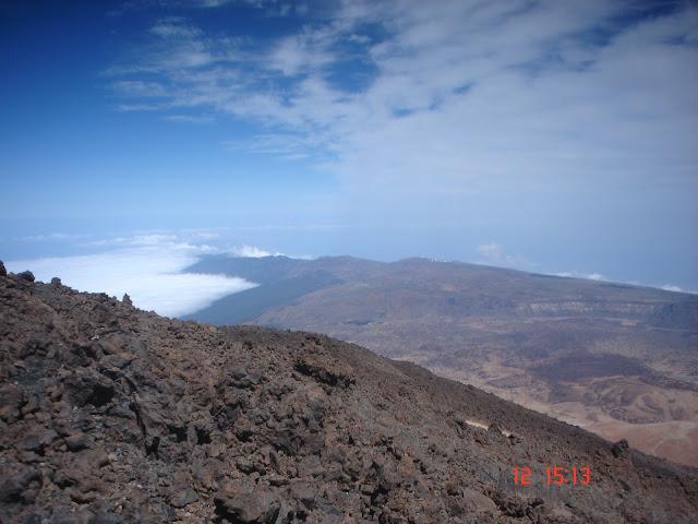 Teleferico del Teide - Teideseilbahn