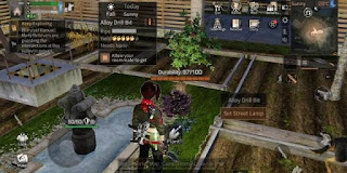 Automatic Farming LifeAfter
