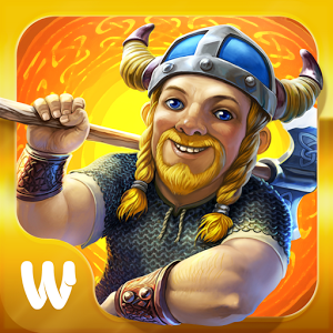 [Apk] Farm Frenzy: Viking Heroes Download v1.0 Android Full