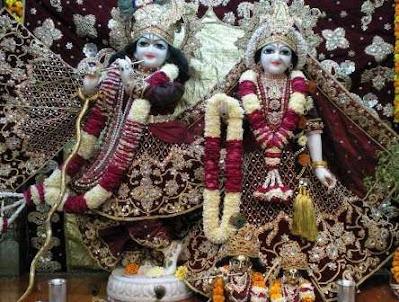 shree krishna shayari or status in hindi