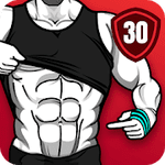 Six Pack in 30 Days Abs Workout Pro 1.0.21
