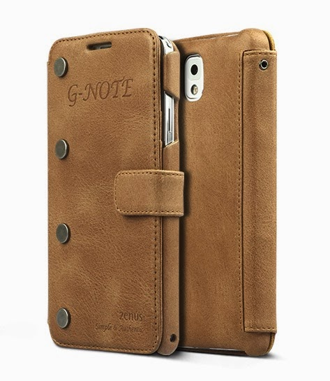 G-Note Diary Case Samsung Galaxy Note 3 Leather Diary Cases