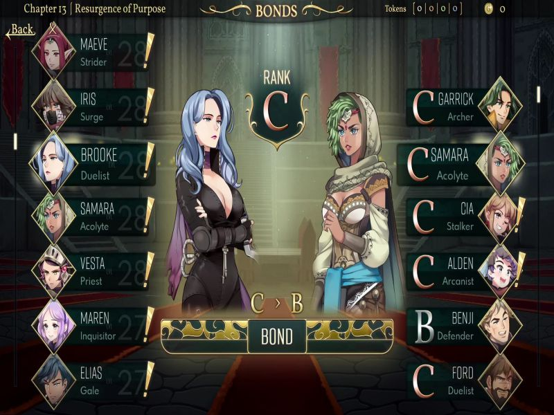 Download Dark Deity Free Full Game For PC