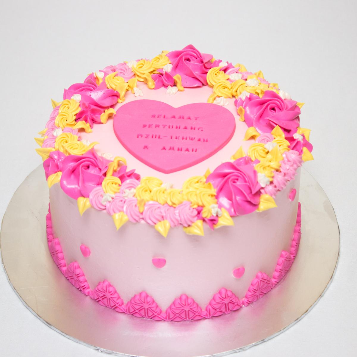 Vmi Cakes