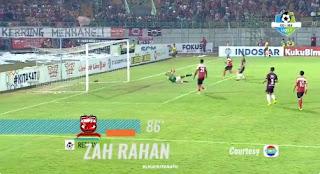 PSM Makassar Tumbang 0-3 di Kandang Madura United