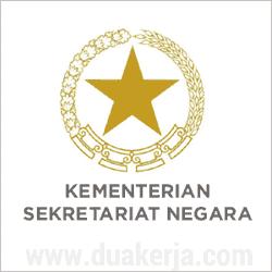 Lowongan Kerja Kementerian Sekretariat Negara Terbaru Juni 2017