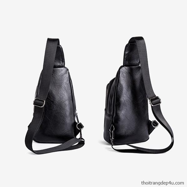 Túi đeo chéo trước ngực thời trang đẳng cấp BAM030