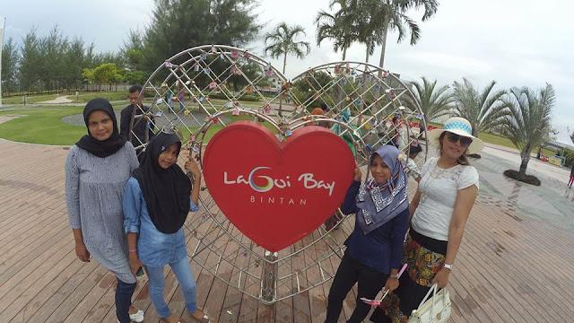 trip one day bintan