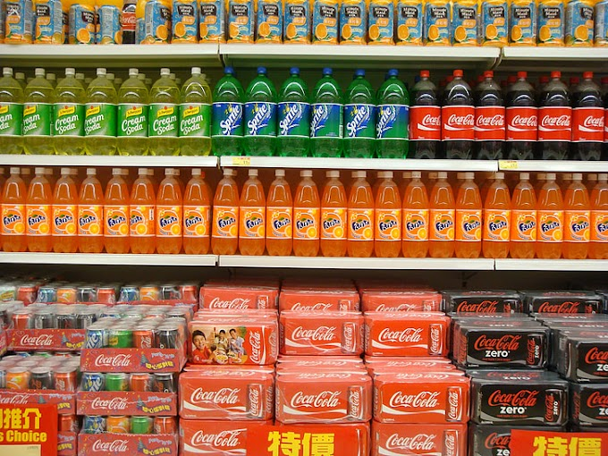 How Are Cool Drinks Harmful To The Health?