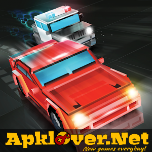 Car vs Cops APK MOD