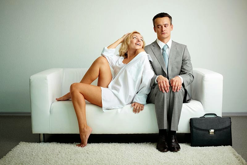 What is the difference between sex and intimacy