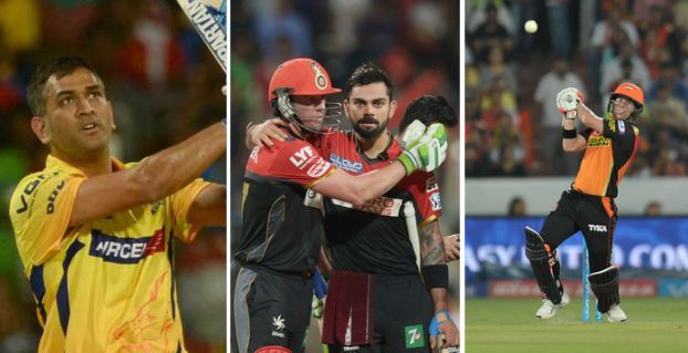 IPL2018 Player retention: Complete list of retained players
