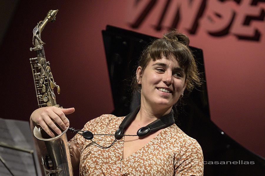 Irene Reig, Auditori de Vinseum, Vilafranca del Penedès, 14-setembre-2019