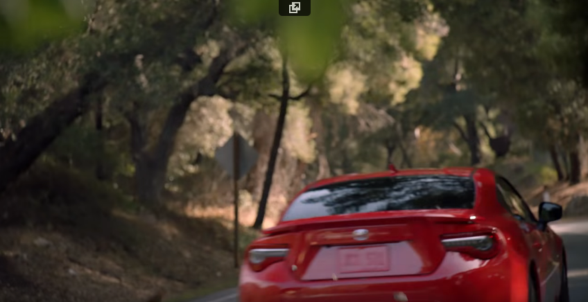 Introducing Long Ways   The 2017 Toyota 86   Toyota