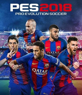 Features And Release Date Of Pes 2018 Announced