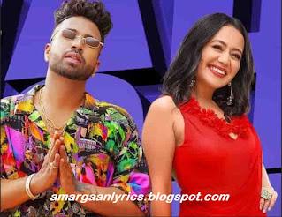 Wah Wai Wah lyrics Neha Kakkar