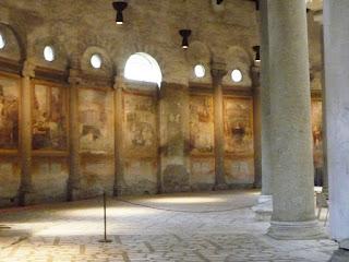 ss frecoes - A cidade eterna: Roma