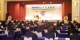 三遊亭楽春CS向上講演会「落語に学ぶカスタマーサービス&コミュニケーション」