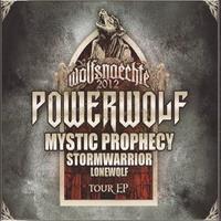 [2011] - Wolfsnaechte 2012 Tour [Split EP]
