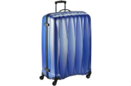 American Tourister Polycarbonate 79 cms Suitcase For Rs 5760