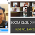 Zoom Cloud Meeting : Cara Meeting Secara Online Sehingga 100 Orang