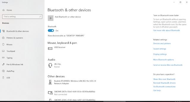 Plus Minus Windows 10 Menjelang di Akhir 2018