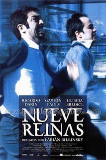 Nueve Reinas (2000) [Latino-Ingles] [Hazroah]