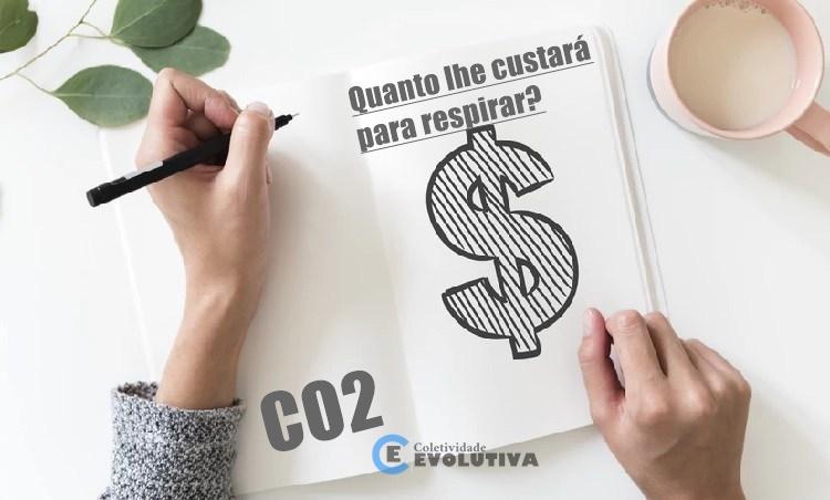 """A grande conspiração do """"carbono zero"""""""
