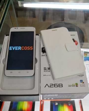 Flashing Evercoss A26b : flashing, evercoss, Electro, Ponsel:, Spesifikasi,, Review, Harga, Evercoss