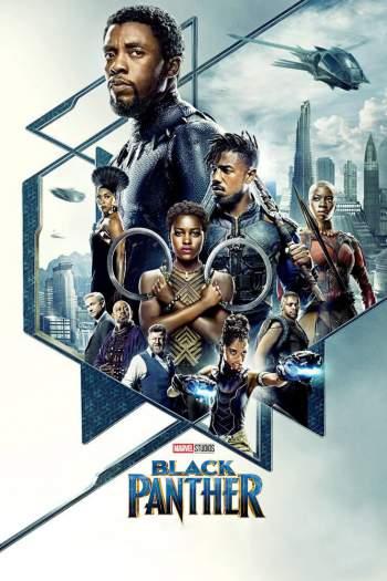 Pantera Negra Torrent - HDTS 720p Dublado