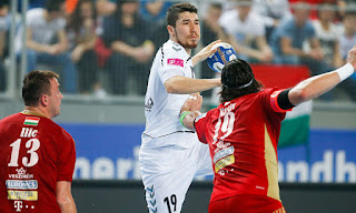 Vardar Loses SEHA Handball League Final to Defending Champions Veszprem