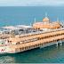 This Tawhai Floating Bar In Lakawon Set To Sail Boracay Island Next Year