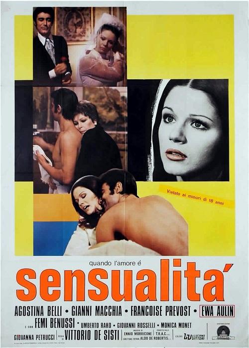 VER Cuando el amor es sólo sexo 1973 ONLINE freezone-pelisonline
