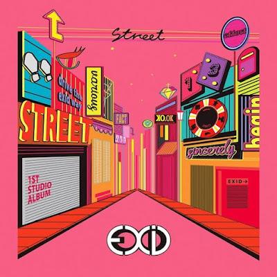 EXID (이엑스아이디) – I KNOW