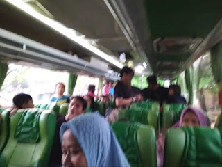 Sejarah Bus Medium, Sewa Bus Medium