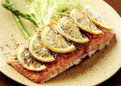 10 Resep Masakan Ikan Salmon Sehat Lezat Warta Batavia