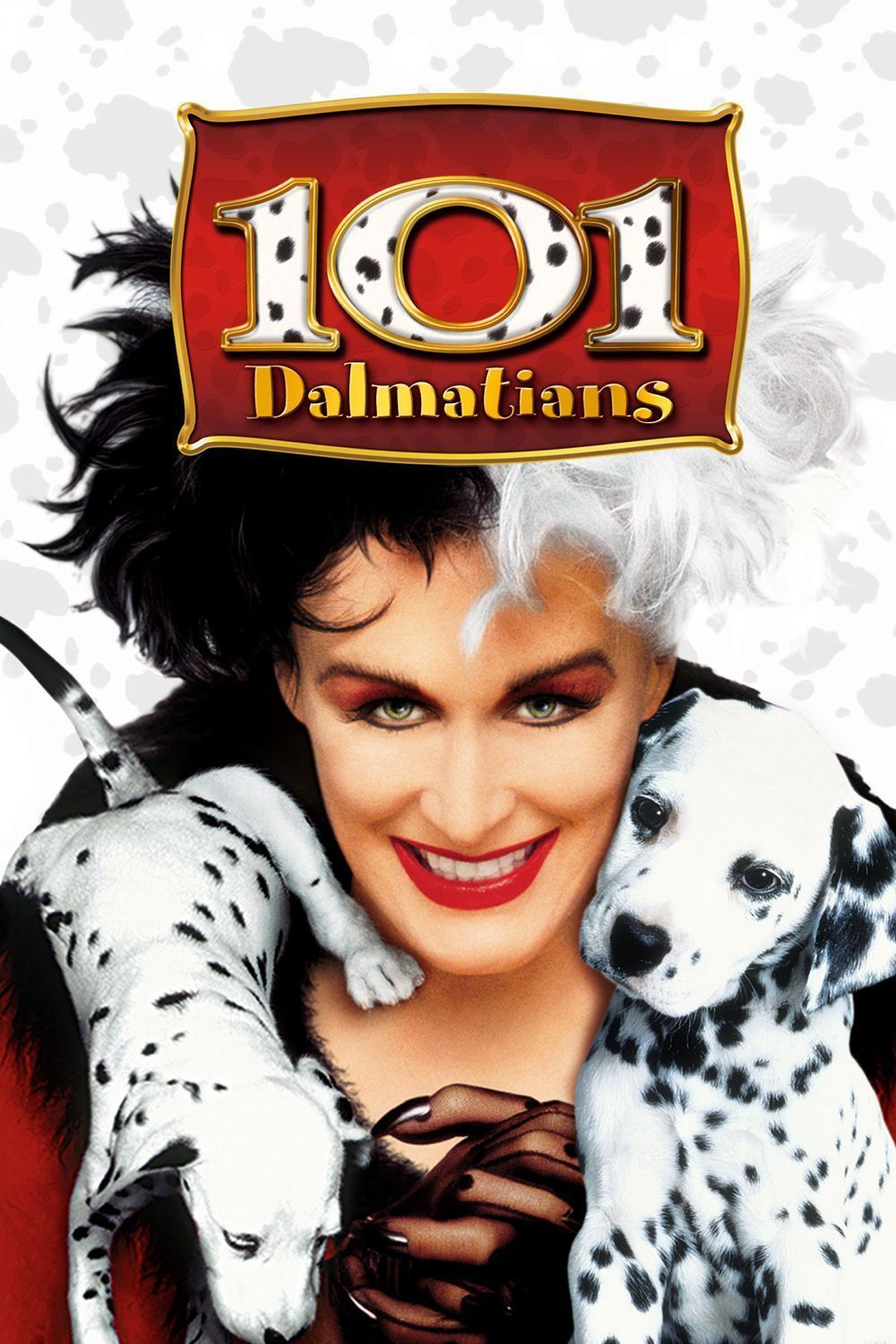 101 Dalmatians (1996) Dual Audio Hindi 330MB BluRay 480p ESubs