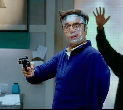 Ranbir kapoor Looks In Jagga Jasoos, Jagga jasoos Movie Images & Wallpapers HD