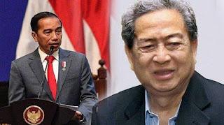 Bos Djarum Minta Jokowi Tolak PSBB Anies, Refli Harun Singgung Soal 'Jasa' Kemenangan Pilpres